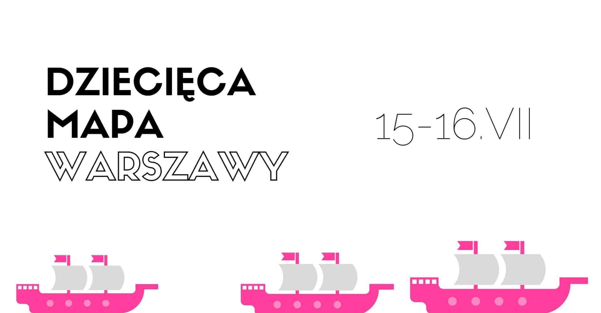 weekend w Warszawie